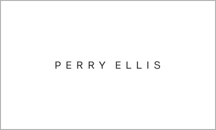 Logo - Perry Ellis